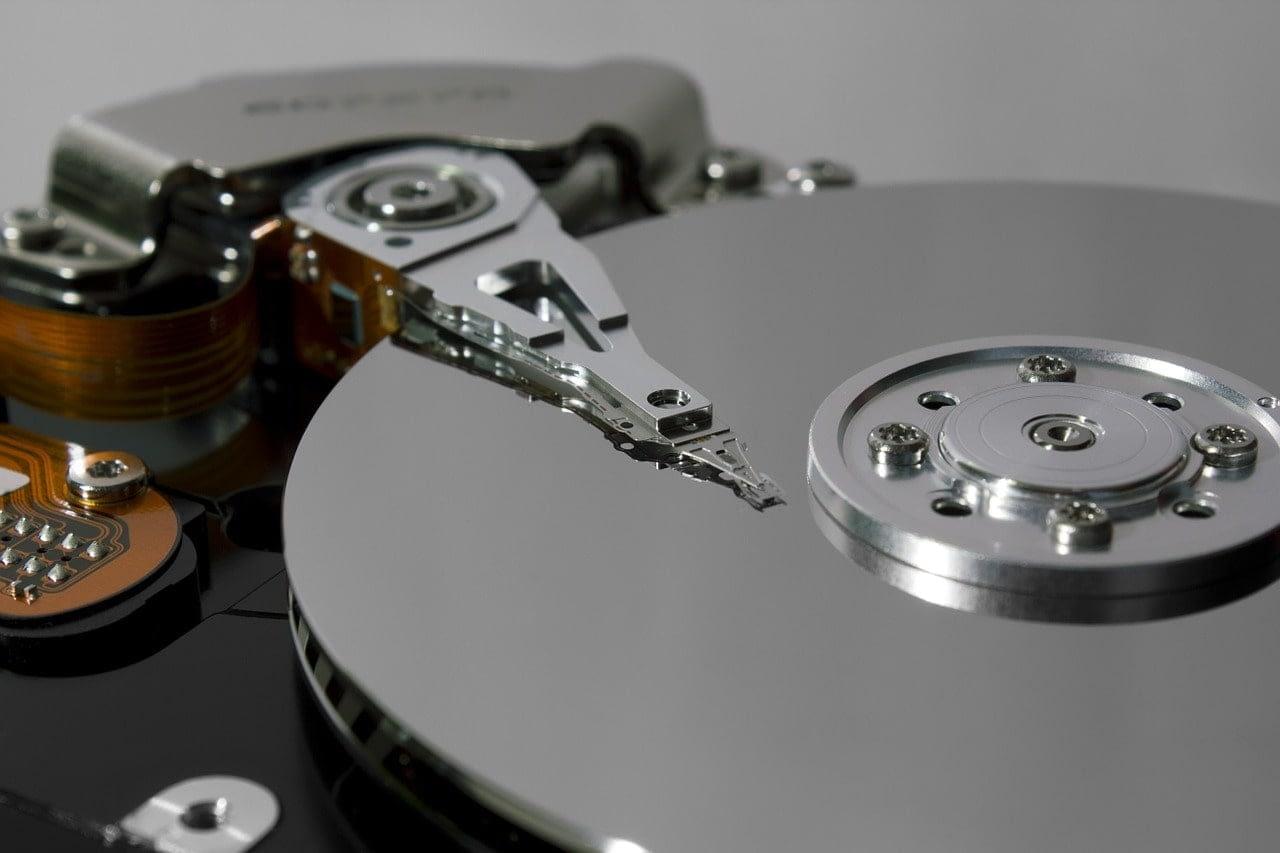 check-hard-disk-health