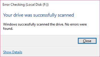 check-hard-disk-health-chkdsk2